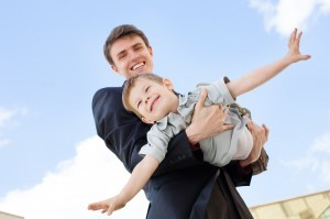 The Basics of South Carolina Child Support